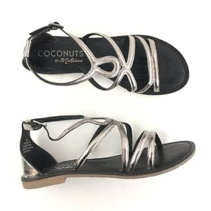 Coconuts by Matisse Shoes - Coconuts by Matisse | Palm Beach Strappy Sandals